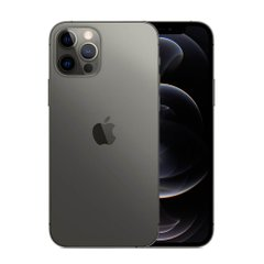 iPhone 12 Pro 256 Gb Dual Sim Graphite (MGLE3)