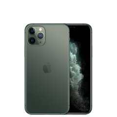 iPhone 11 Pro, 64gb, Midnight Green (MWC62)