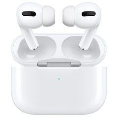 Наушники AirPods Pro with Wireless Case, (MWP22)