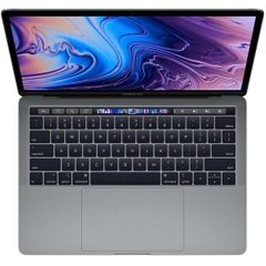 "Apple Macbook Pro 2016 15"" 512GB Space Gray (MLH42)"