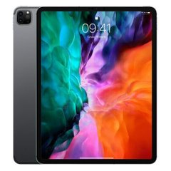 Ipad Pro 12.9 2020 Wi-Fi + LTE 128 GB Space Gray (MY3J2/MY3C20)