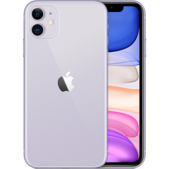 iPhone 11, 256gb, Purple (MWMC2)