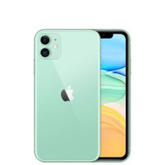 iPhone 11, 64gb, Green MWLY2)