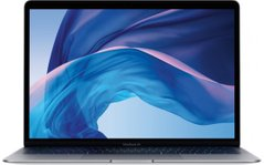 "MacBook Air 13"" 2019г. (MVFH2), 128 GB, Space Gray"