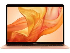 "MacBook Air 13"" 2019г. (MVFN2), 256 GB, Gold"