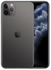 iPhone 11 Pro Max, 64gb, Space Gray, Dual Sim (MWD92)