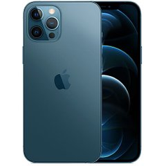 Iphone 12 Pro Max 128 Gb Pacific Blue (MGDA3)