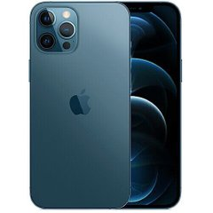 Iphone 12 Pro Max 256 Gb Pacific Blue (MGDF3)