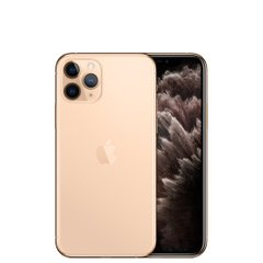 iPhone 11 Pro, 256gb, Gold (MWC92)
