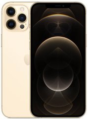 Iphone 12 Pro Max 128 Gb Gold (MGD93)