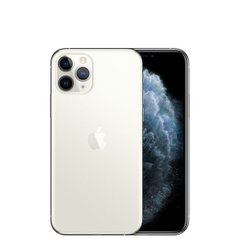 iPhone 11 Pro, 256gb, Silver (MWC82)