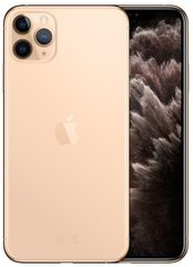 iPhone 11 Pro Max, 256gb, Gold (MWHL2)